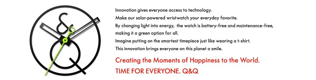Q & Q Solar