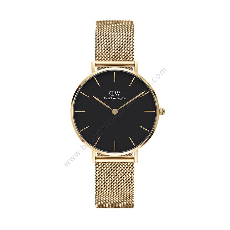 MONTRE PETITE EVERGOLD WELLINGTON DW00100347