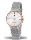 montre maille milanaise dauphine lip 671319