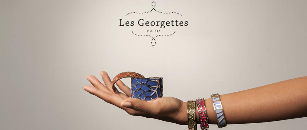 Bracelets Manchettes Les Georgettes
